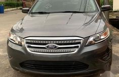 Sell used 2011 Ford Taurus automatic at price ₦3,680,000 in Ikeja