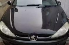 Sell 2003 Peugeot 203 at price ₦450,000 in Akure