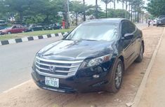 Nigerian Used 2012 Honda Accord Crosstour