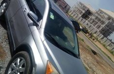Selling 2009 Honda CR-V automatic in good condition
