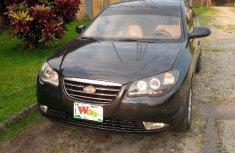 Best priced black 2009 Hyundai Elantra sedan automatic