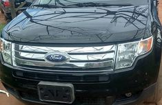 Sell well kept 2007 Ford Edge automatic in Owerri