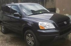 Sell well kept 2003 Honda CR-V at mileage 55,000 in Sokoto