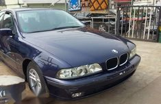 1998 BMW 520i sedan manual at mileage 245 for sale