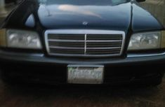 Need to sell used 2000 Mercedes-Benz C230 at cheap price