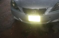 Used 2008 Lexus IS automatic car at attractive price
