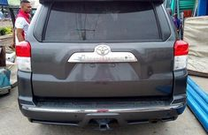 Best priced black 2011 Toyota 4-Runner suv at mileage 200