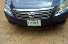 Sell blue 2008 Toyota Avalon automatic at cheap price