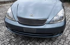Sell well kept green 2006 Lexus ES automatic at price ₦1,650,000