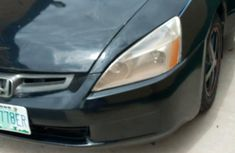 Best priced black 2004 Honda Accord sedan automatic