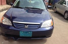 Need to sell high quality 2002 Honda Civic at mileage 130,000
