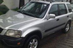Need to sell cheap used 2000 Honda CR-V