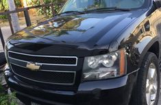Selling 2006 Chevrolet Avalanche at mileage 322,636 in good condition in Lagos