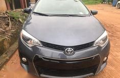 Best priced used 2016 Toyota Corolla automatic