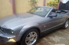 Selling 2006 Ford Mustang automatic in good condition at price ₦3,750,000