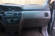 Used 2002 Honda Odyssey automatic for sale at price ₦1,400,000 in Lagos