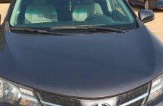 Selling 2014 Toyota RAV4 automatic at mileage 63,000 in Katsina