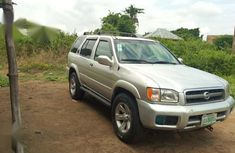 Need to sell high quality 2002 Nissan Pathfinder at price ₦650,000