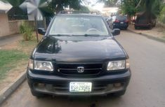 2002 Honda Passport at mileage 146,510 for sale in Abuja