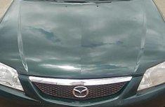 Sell well kept 2002 Mazda 323 sedan manual in Ilorin