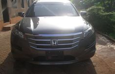 Selling 2012 Honda Accord CrossTour in good condition at price ₦4,500,000 in Ikeja