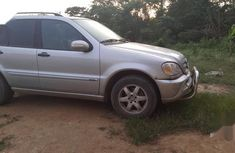 Extremely clean 2003 Mercedes-Benz M-Class for sale at price ₦1,400,000 in Oyo