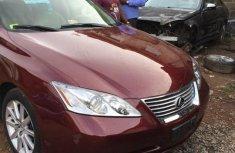 Sell red 2003 Lexus ES in Abeokuta at cheap price