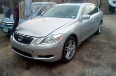 Sell authentic used 2007 Lexus GS automatic