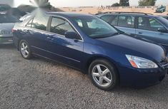 Sell high quality 2005 Honda Accord in Katsina