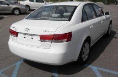Used 2007 Hyundai Sonata for sale at price ₦1,900,000 in Lagos