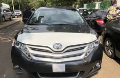 Best priced used 2015 Toyota Venza automatic at mileage 39,000