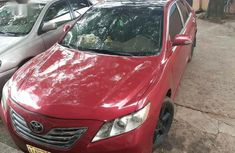 2007 Toyota Camry sedan automatic for sale at price ₦1,600,000 in Onitsha