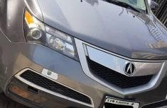 Selling 2011 Acura MDX automatic at price ₦3,700,000