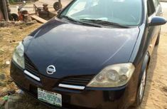 Used 2005 Nissan Primera automatic for sale at price ₦700,000