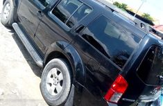 Sell used 2005 Nissan Pathfinder at price ₦1,600,000