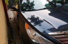 Need to sell cheap used blue 2012 Hyundai Sonata sedan