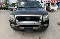 Need to sell cheap used 2008 Ford Explorer at mileage 67,444 in Lagos