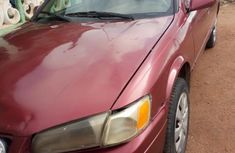 Well maintained 1999 Toyota Camry for sale in Abeokuta