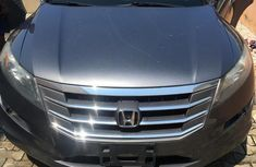 Sell high quality 2010 Honda Accord CrossTour automatic in Lagos