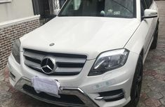 Selling authentic 2013 Mercedes-Benz GLK-Class in Ughelli