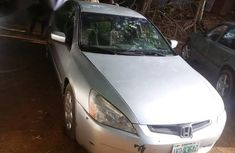 Need to sell used 2003 Honda Accord sedan automatic at cheap price