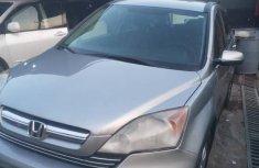 Selling 2009 Honda CR-V sedan at price ₦2,000,000 in Lagos