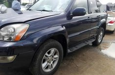 Need to sell high quality 2003 Lexus GX at mileage 85,000 in Lagos