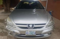 Sell high quality 2009 Peugeot 607 automatic at price ₦1,500,000
