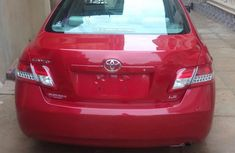 Need to sell cheap used 2010 Toyota Camry in Jos
