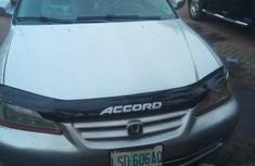 Well maintained 2002 Honda Accord automatic at mileage 4,128 for sale