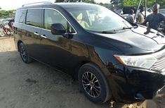 Need to sell used 2012 Nissan Quest automatic in Lagos at cheap price