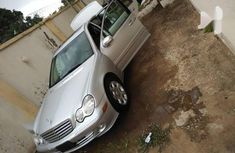 Very clean 2005 Mercedes-Benz C320 for sale at price ₦2,200,000