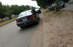 Need to sell cheap used 2003 Mercedes-Benz C230 sedan in Abuja