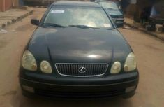 2003 Lexus GS automatic for sale in Lagos